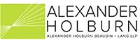 Alexander Holburn Beaudin & Lang LLP Logo