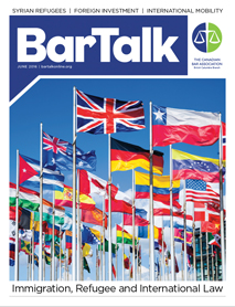 BarTalk | June 2016