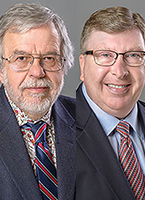 Russell S. Tretiak, QC AND W. Laurence Scott, QC
