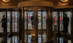 Avoiding the Revolving Door