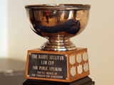 Law Week 2019 | Barry Sullivan Law Cup