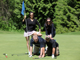 2011 CBABC/VBA 15th Annual Golf Tournament