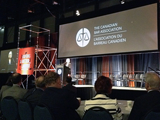 CBA Legal Conference 2015