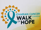 BC WLF - Walk of Hope September 2013