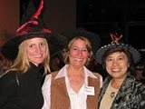 CBABC Women Lawyers Forum Fall Potluck