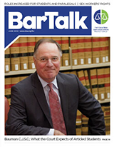 BarTalk | June 2012