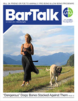BarTalk | October 2012