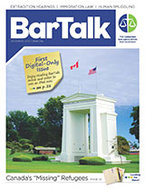 BarTalk | December 2013