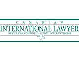 <em>Canadian Competition Law Review</em>