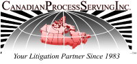 Canadian Process Serving